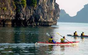 Hanoi - Halong Bay - Overnight on Marguerite cruise 2 days 1 night