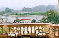 The Long Hotel NinhBinh