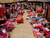 Hanoi - Sapa - Bac Ha Market - Hanoi