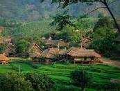 Hanoi – Hoa Binh – Son La – Yen Bai – Lao Cai - Hanoi