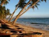 Ho Chi Minh - Mui Ne beach