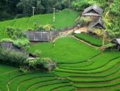Sapa – Cat Cat Village – Y Linh Ho Village – Sapa – Lao  Cai