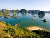 Ha Noi - Ha Long Bay - Ha Noi