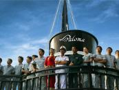 Hanoi - Halong Bay - Overnight on Paloma cruise 2 days 1 night