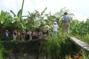 Vietnam Travel, group Club Randonnee Pedestre