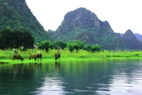 The World Heritage Road Da Nang –Son Tra - Hoi An - Hue – Phong Nha