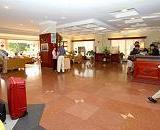 Golf 3 Hotel