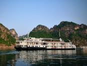 Hanoi - Halong Bay - Overnight on Emeraude cruise 3 days 2 nights