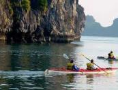 Hanoi - Halong Bay - Overnight on Marguerite cruise 2 days 1 night