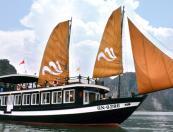 Hanoi - Halong Bay - Overnight on Paradise cruise 2 days 1 night