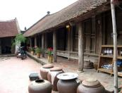 The Ancient village and relax