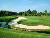 Golf tour around Hanoi
