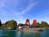 Halong Bay - OverNight on Bhaya Cruise 3 days 2 nights