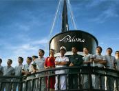 Hanoi - Halong Bay - Overnight on Paloma cruise 2 days 1 night
