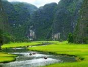 Hanoi - Sapa - Halong - Tamcoc