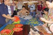 Vietnam Travel, group Robert Lordey